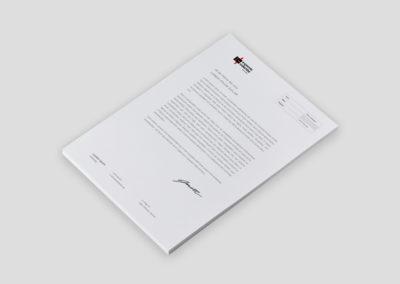 Paper corporatiu